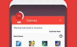 Game Booster Pro 2