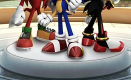 Sonic Forces Speed Battle 2