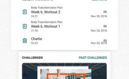 adidas Training by Runtastic – Fitness Workouts 2