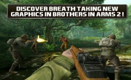 Brothers In Arms 2 3