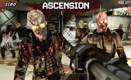 Call of Duty Black Ops Zombies 3