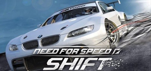 NEED FOR SPEED Shift نیدفور اسپید شیفت اندروید