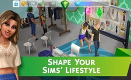 The Sims Mobile 2
