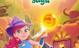 Bubble Witch 5