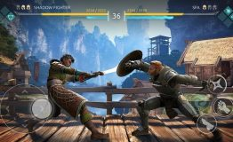 Shadow Fight Arena — PvP Fighting game 1