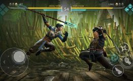 Shadow Fight Arena — PvP Fighting game 2