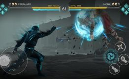 Shadow Fight Arena — PvP Fighting game 4